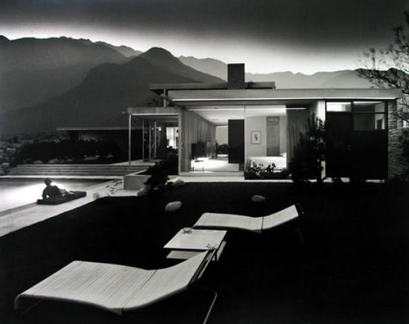 Julius Shulman   Taylor Collection Denver  www.theartaffair.com