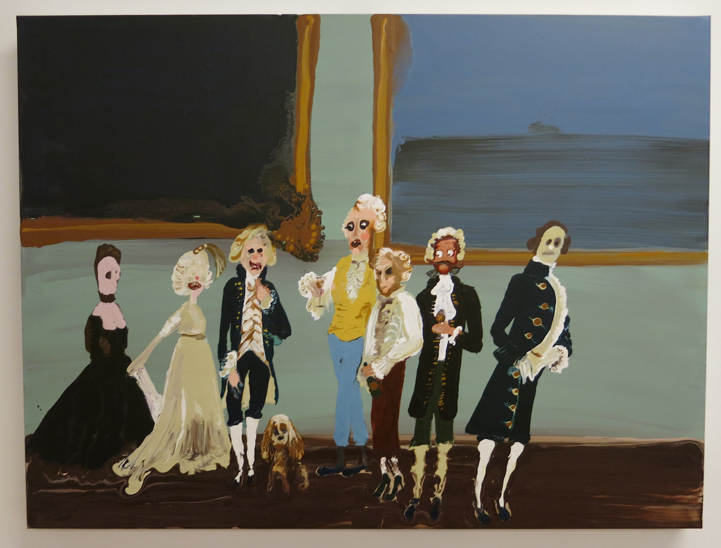 Genieve Figgis Taylor Collection Denver