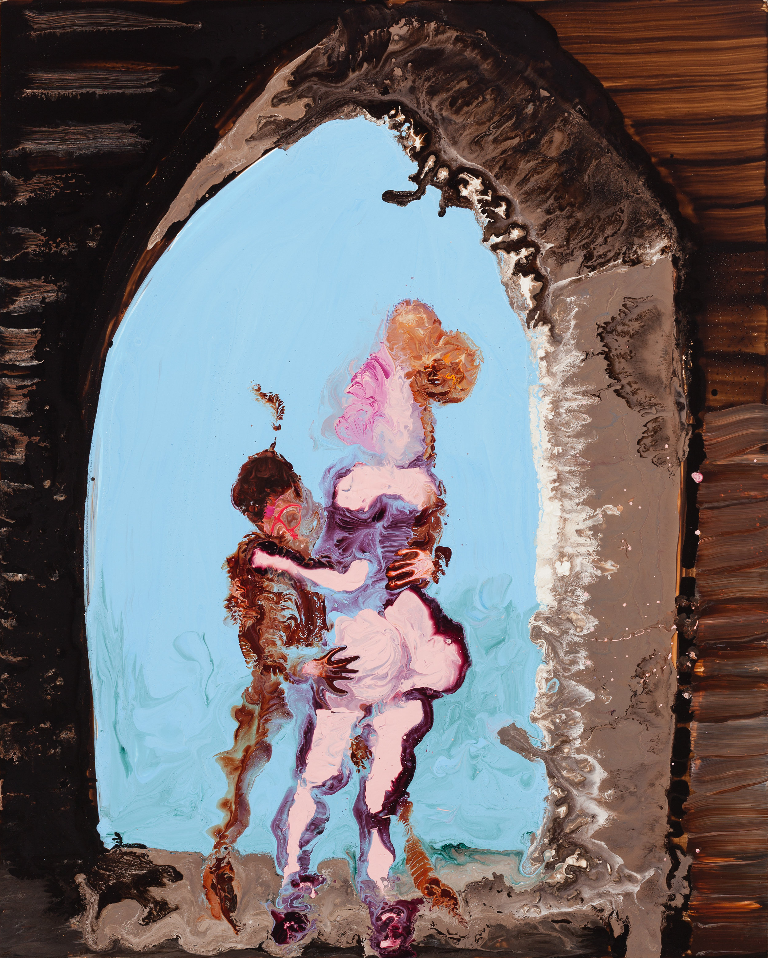 Genieve Figgis Taylor Art Collection Denver