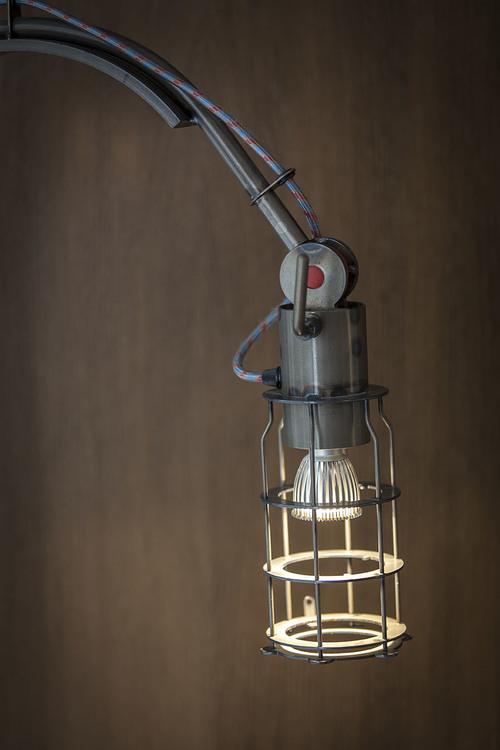 Modern Contemporary Fletcher Crane Architect Frog Capital Kings Cross St Pancras London Lighting Artistic