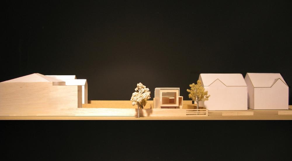 Fletcher+Crane+Architects, Ealing, RIBA, house, Project+1