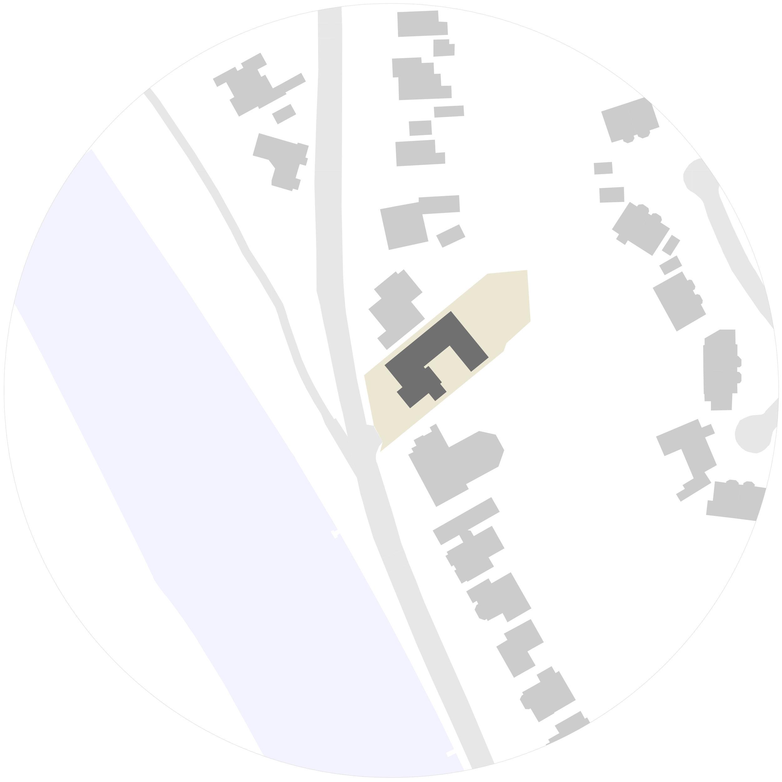 fletcher crane architects, house, kingston, surrey,