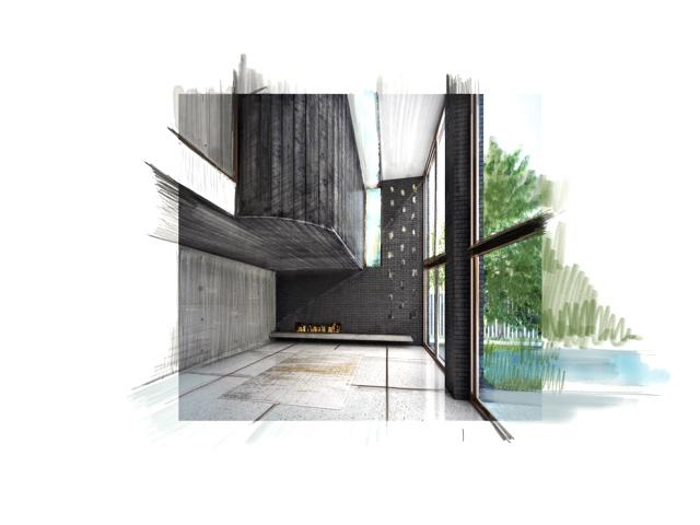 fletcher+crane+architects%2C+modern+contemporary%2C+Surrey%2C+esher%2C+architecture%2C+timber+wood%2Cbrick%2C+award