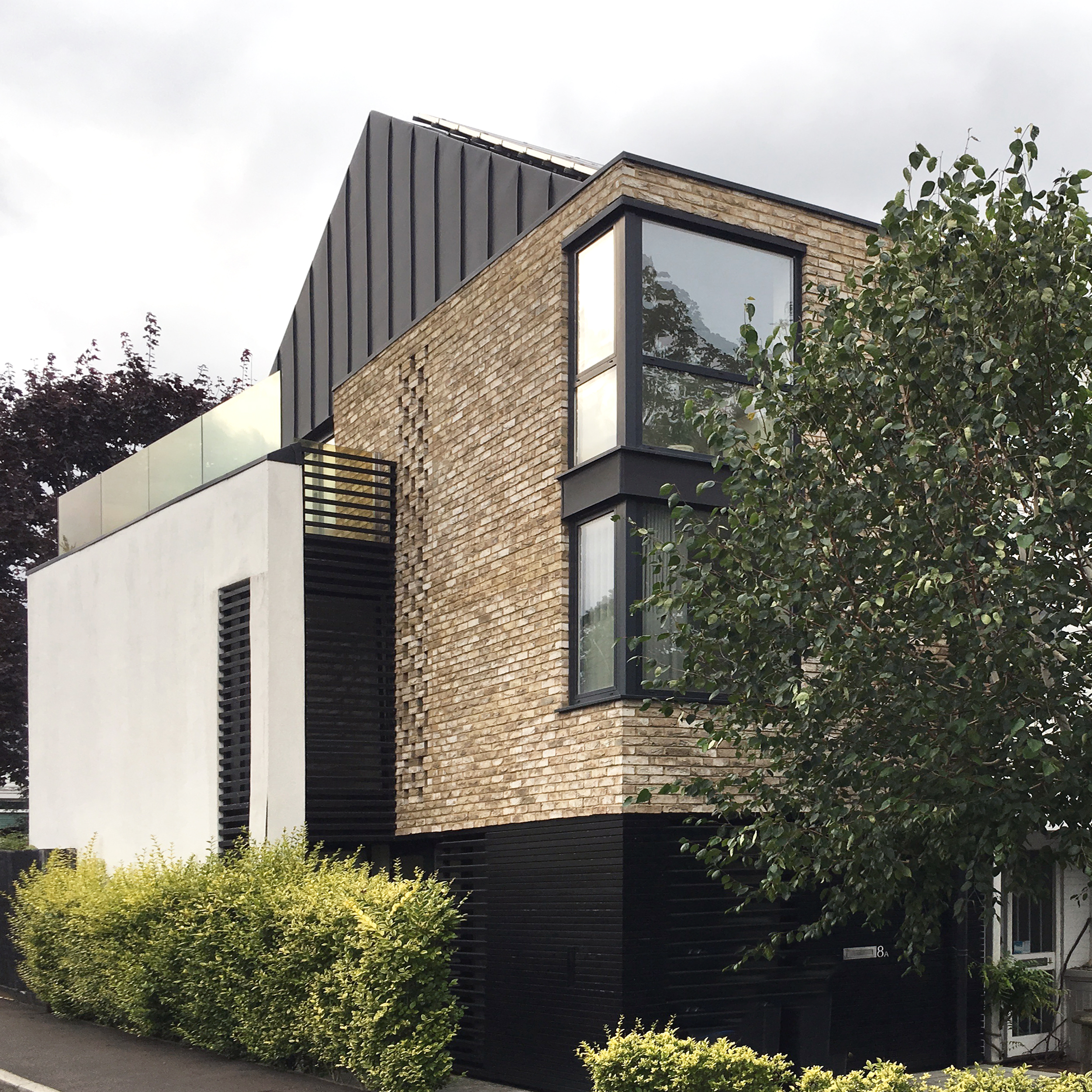 fletcher crane architects, wimbledon, house, RIBA, london.jpg
