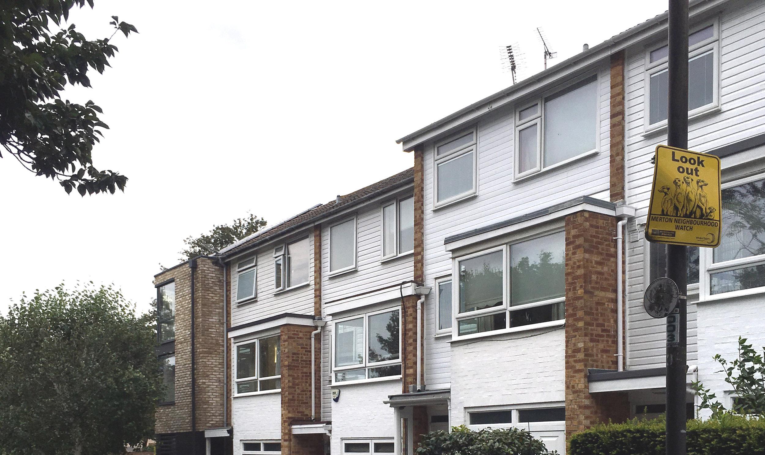 fletcher crane architects, wimbledon, new house, RIBA, london, brick, zinc.jpg