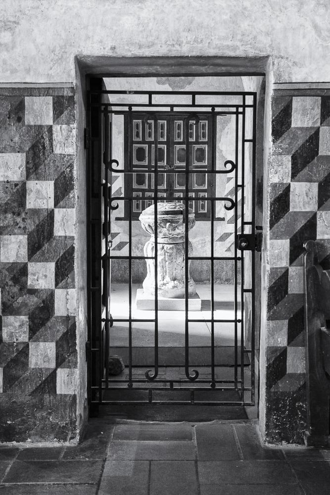 Doorway, Mission San Xavier del Bac, (C) 2016, Miachelle D Photography
