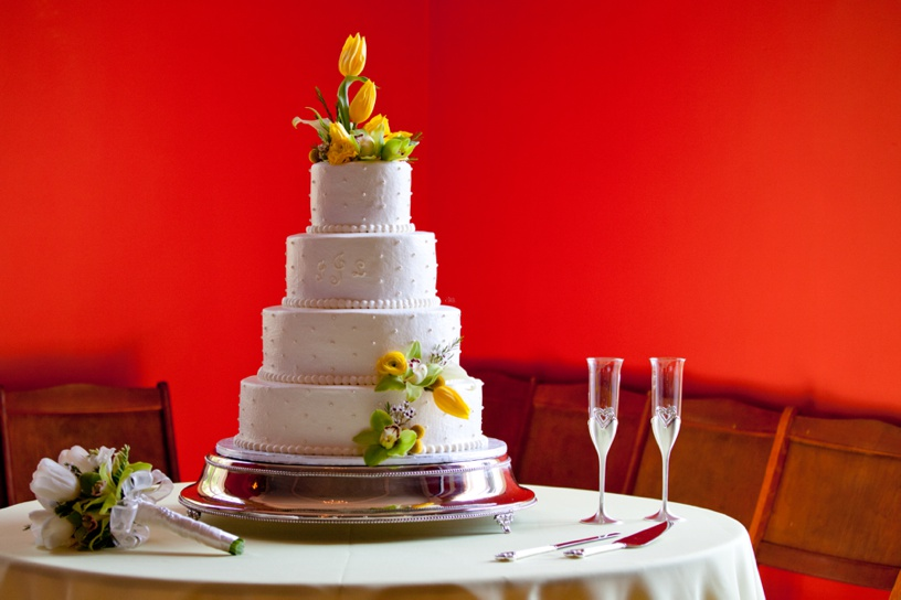 Winyah Indigo Hall - Wedding