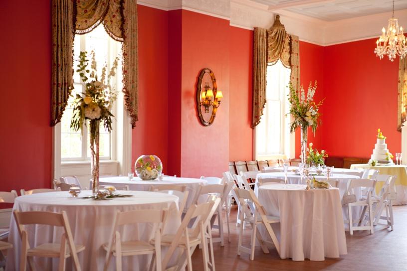 Winyah Indigo Hall - Ballroom Upstairs