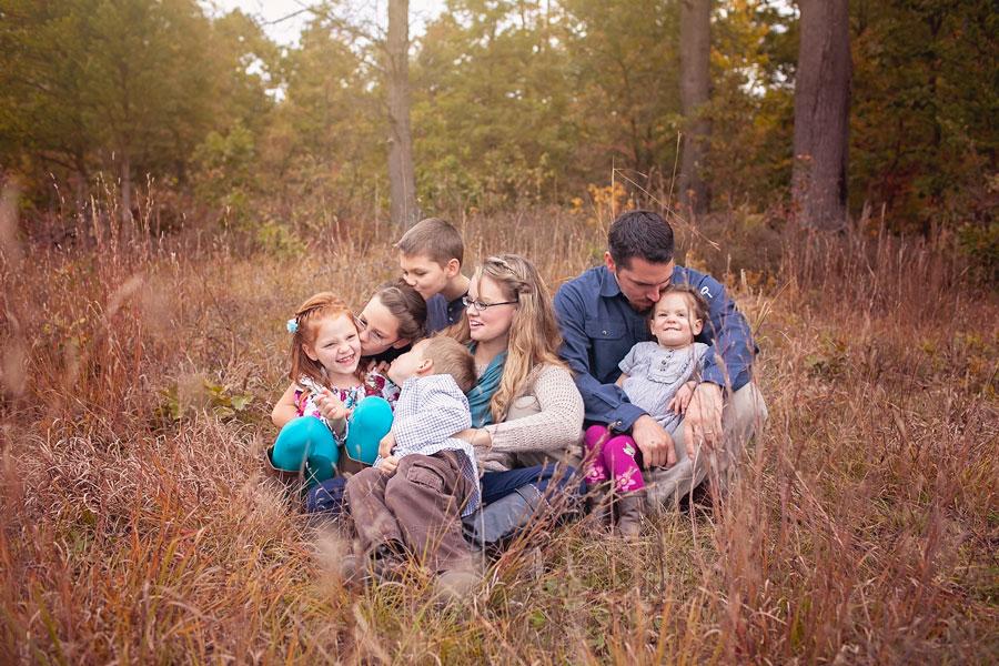 Quad Cities Family Photography | Miriam Bulcher Photography |  www.miriambulcher.com