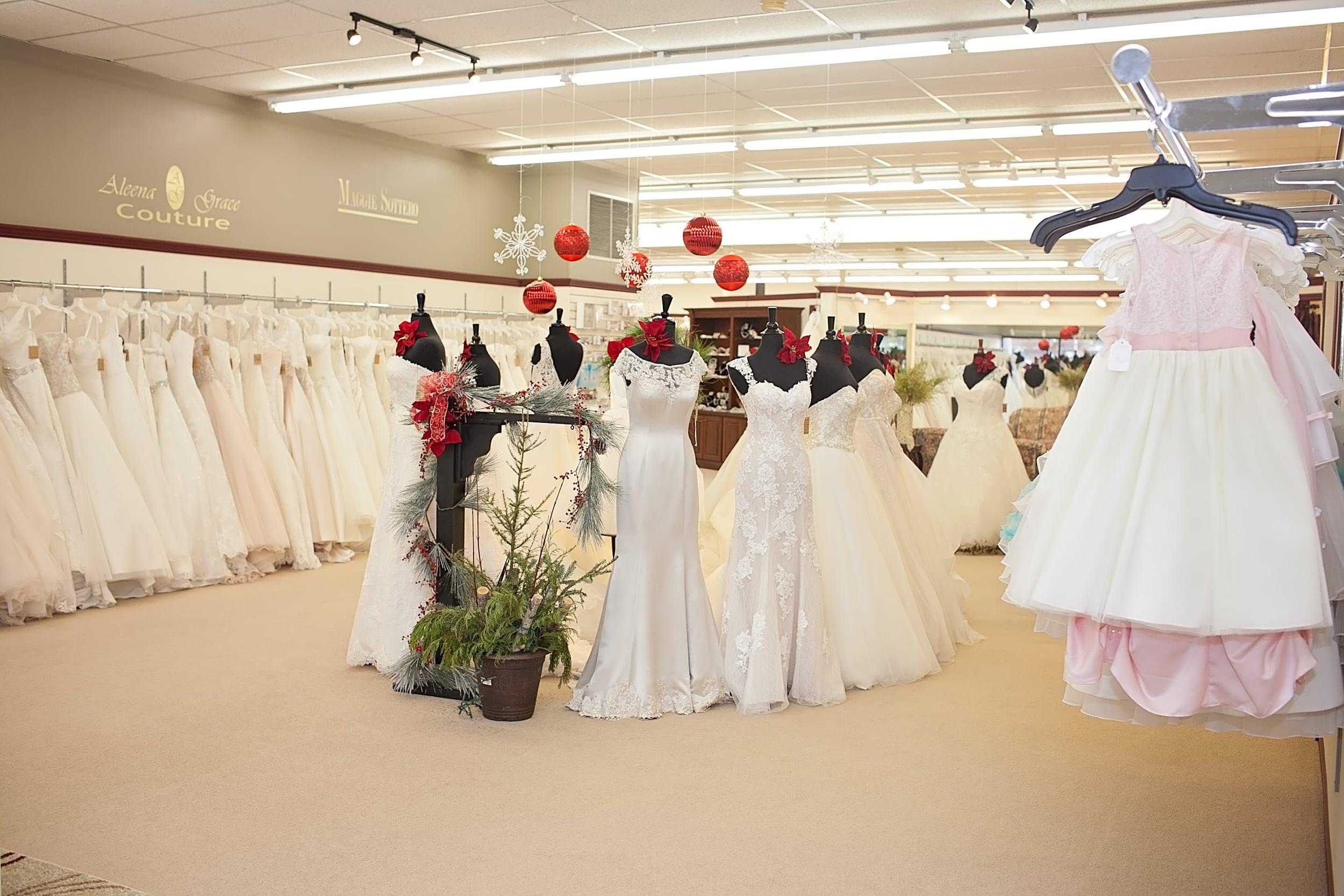Davenport Bridal Shop