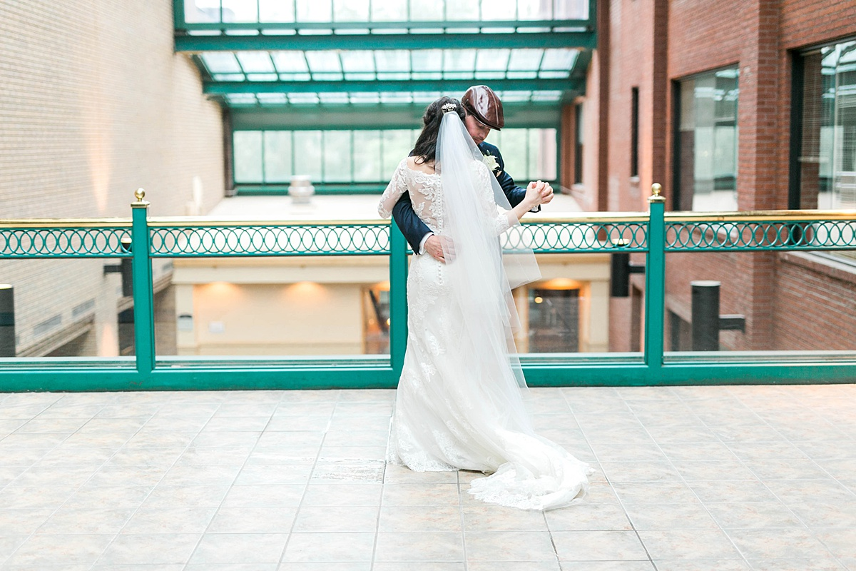Quad Cities Wedding Photography