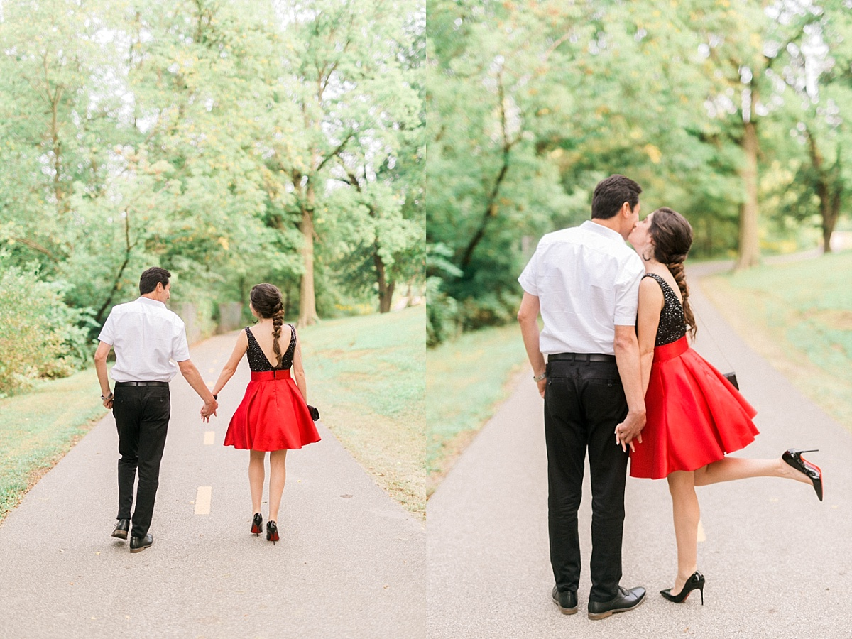 Iowa City Wedding and Engagement Photography