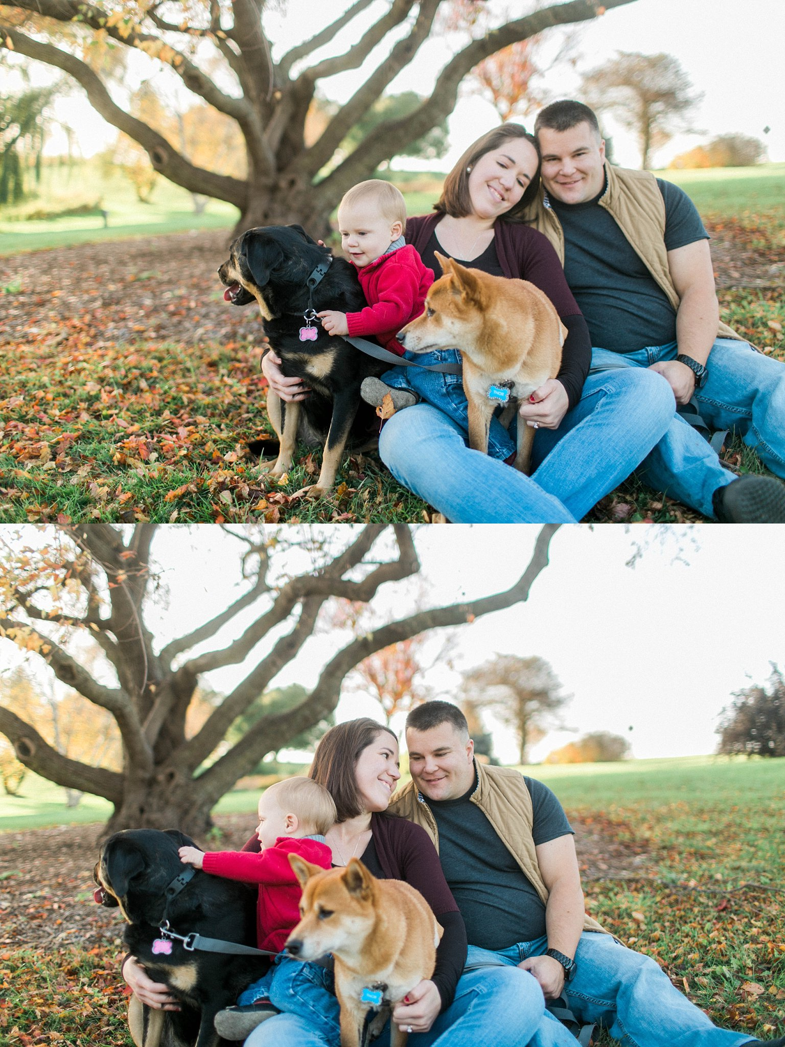 iowa city family photography