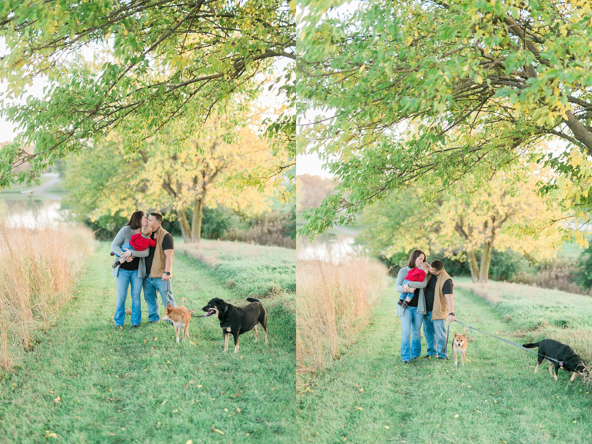 bettendorf maternity photography