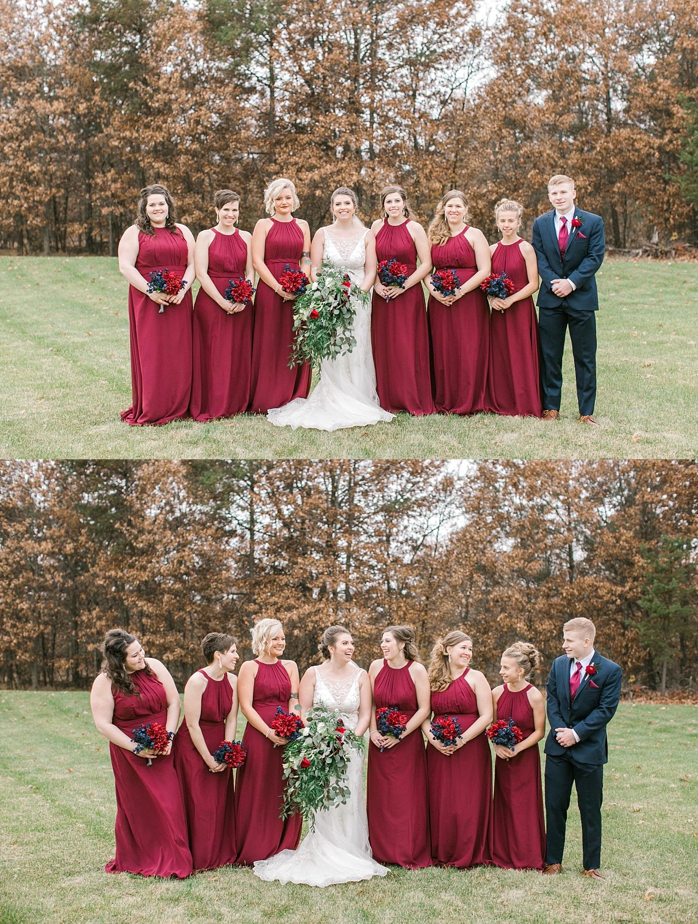 Madison profession wedding photographers