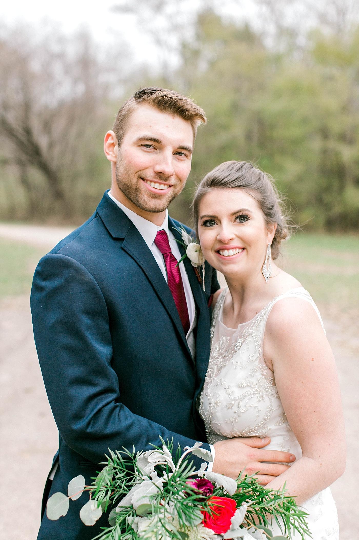 Miriam Bulcher milwaukee professional wedding photography