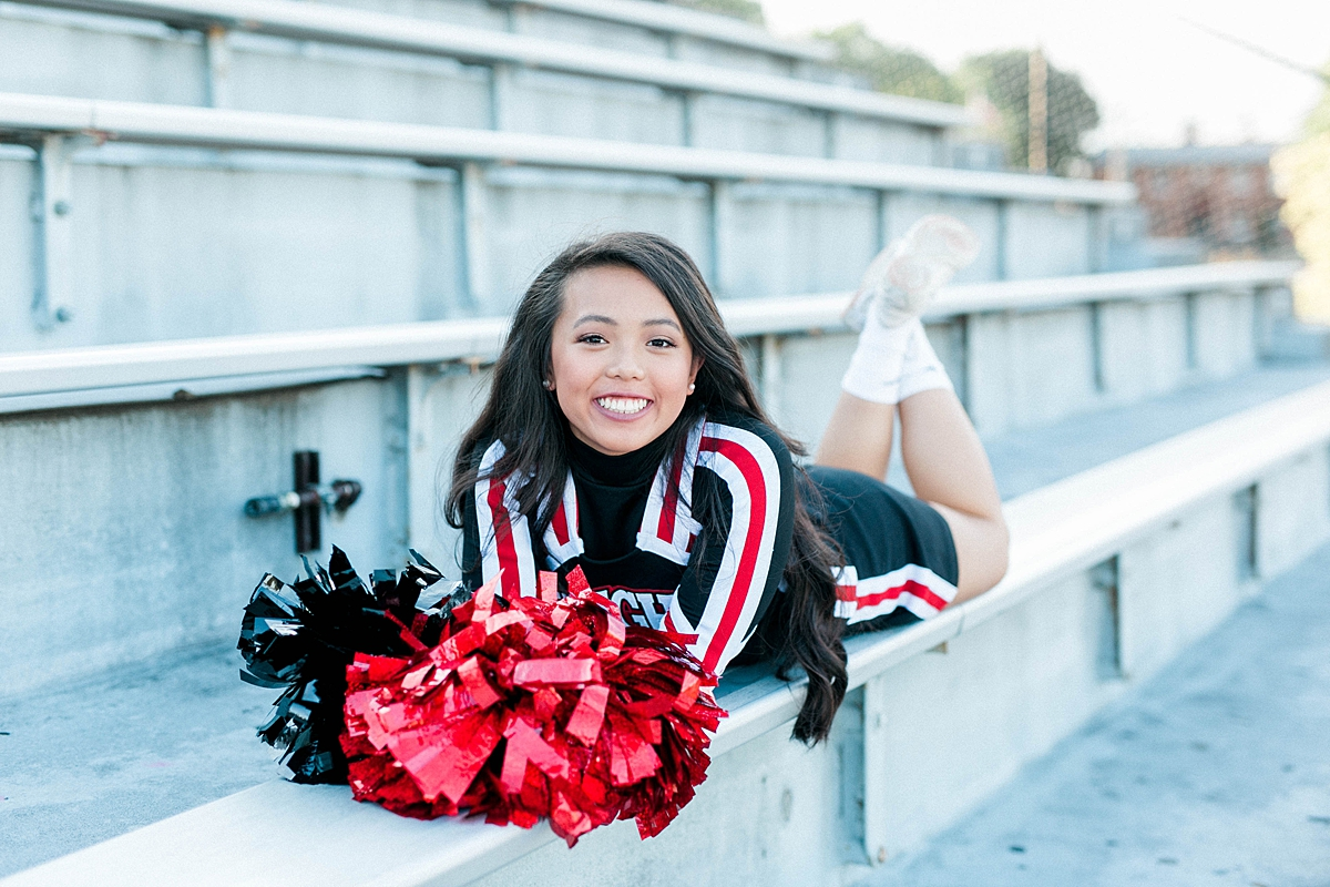 senior photographer madison