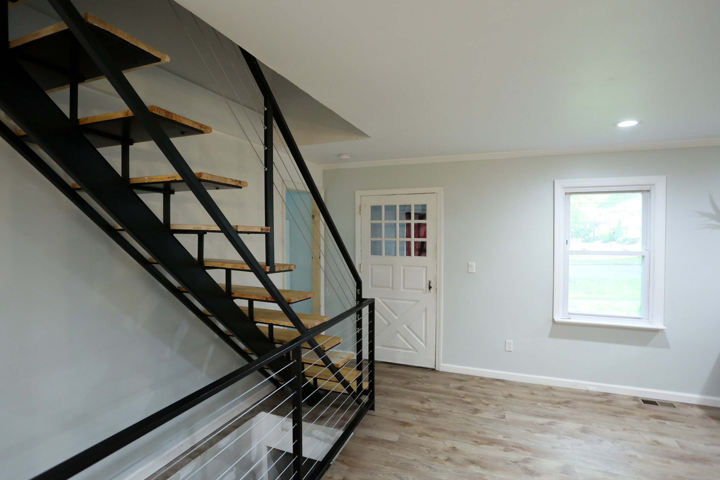RENOVATION PROJECT IN ENGLEWOOD, NJ