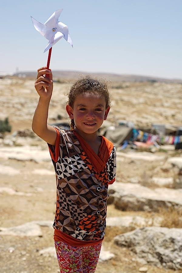 On Tuesday, Nov. 21st, the Government of Israel, as required by its High Court, finally responded: they will demolish 20% of the village of Susiya on or before December 6th -