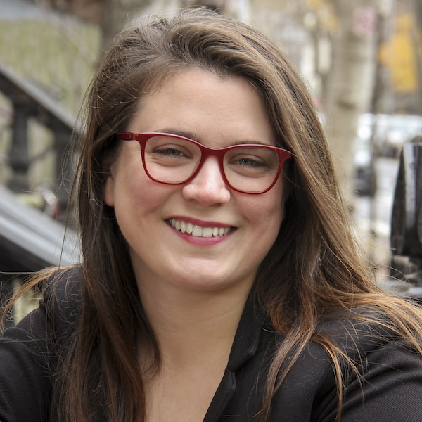Samantha Raddatz Information Architect   Brooklyn, NY