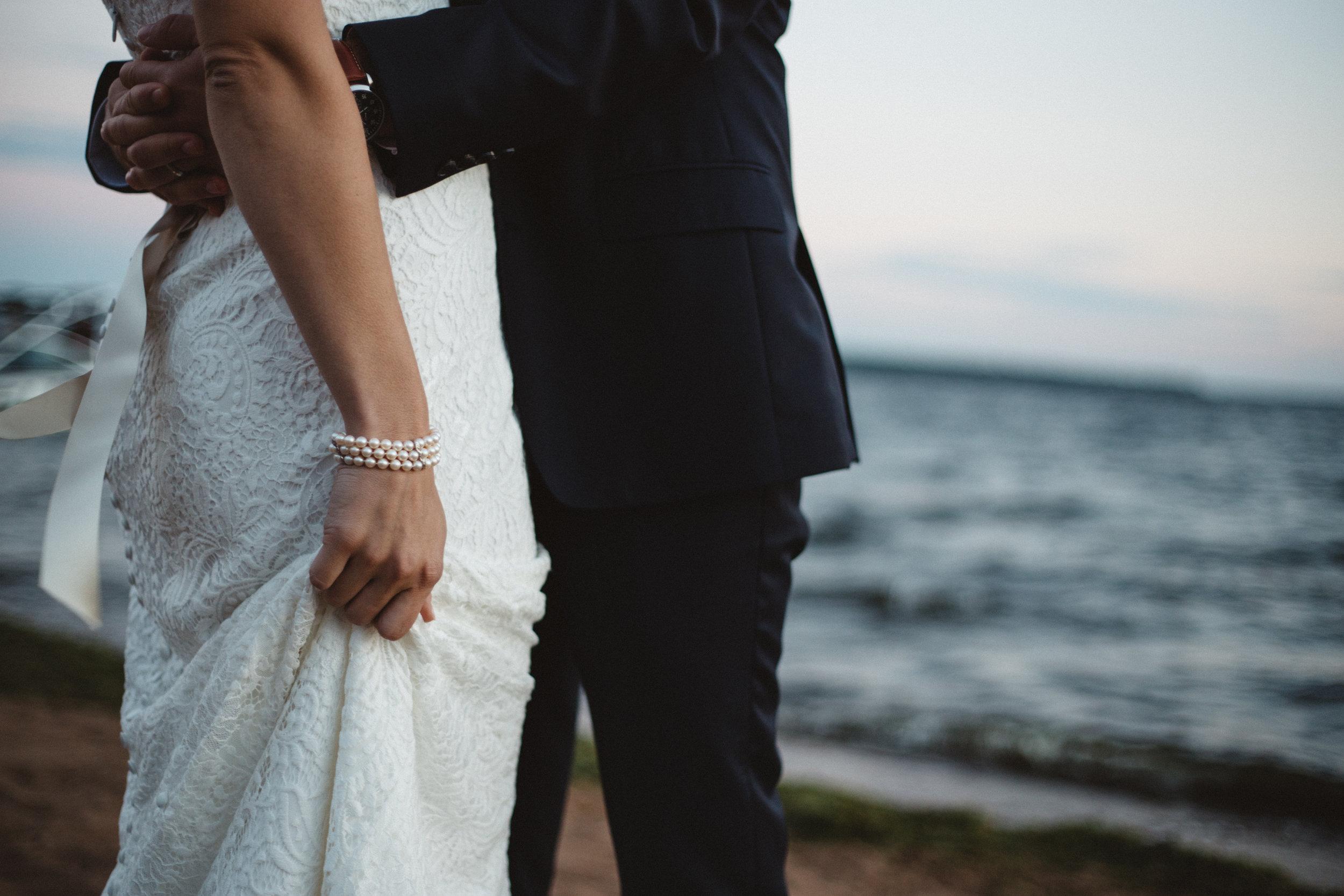 Meaningful wedding photography at Grand View Lodge by Britt DeZeeuw, Brainerd Minnesota elopement and destination photographer