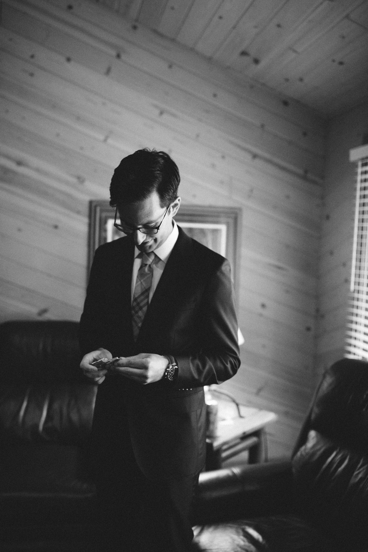 Grand View Lodge wedding photographer, Britt DeZeeuw.