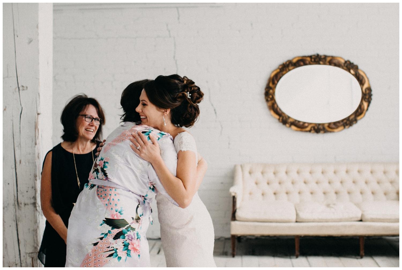 NP Event Space wedding in Brainerd Minnesota photographed by Britt DeZeeuw
