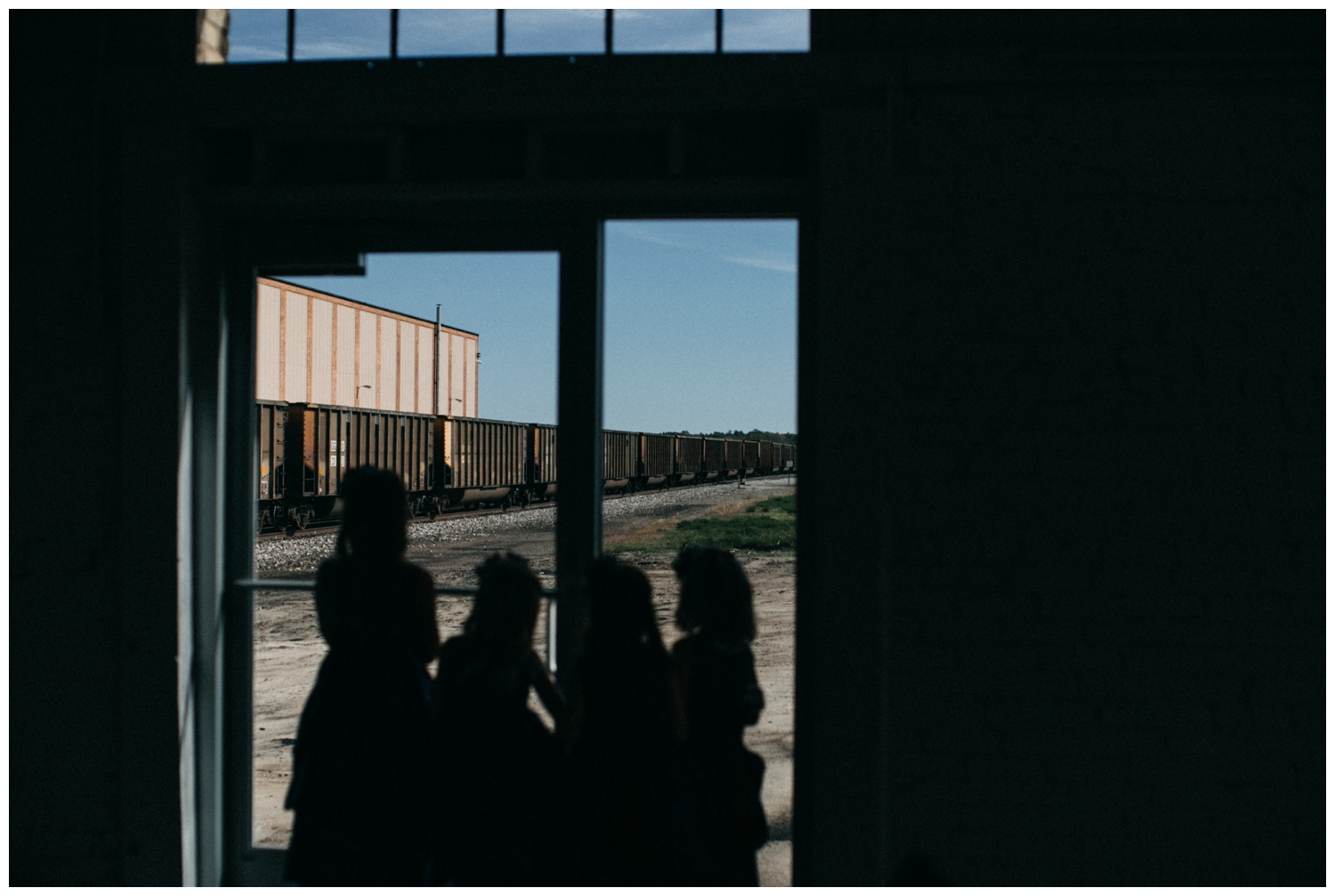 Warehouse wedding at the NP Event Space in Brainerd MN