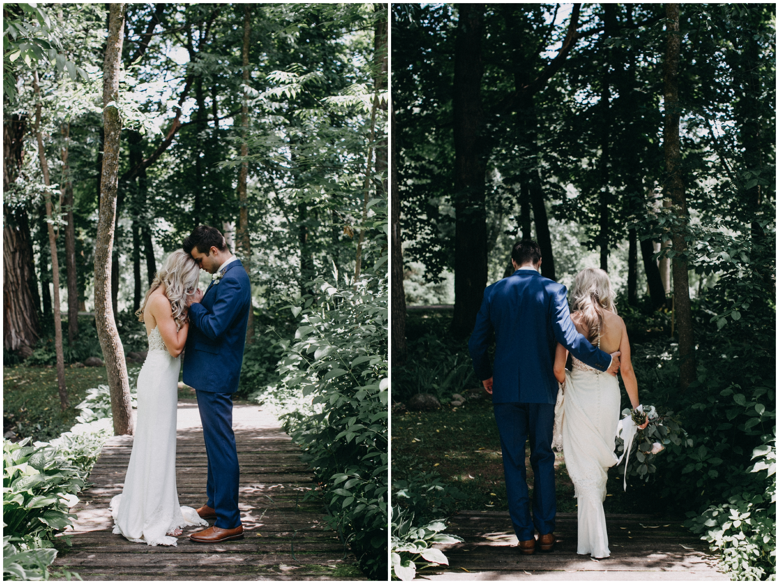 Creekside Farm Wedding