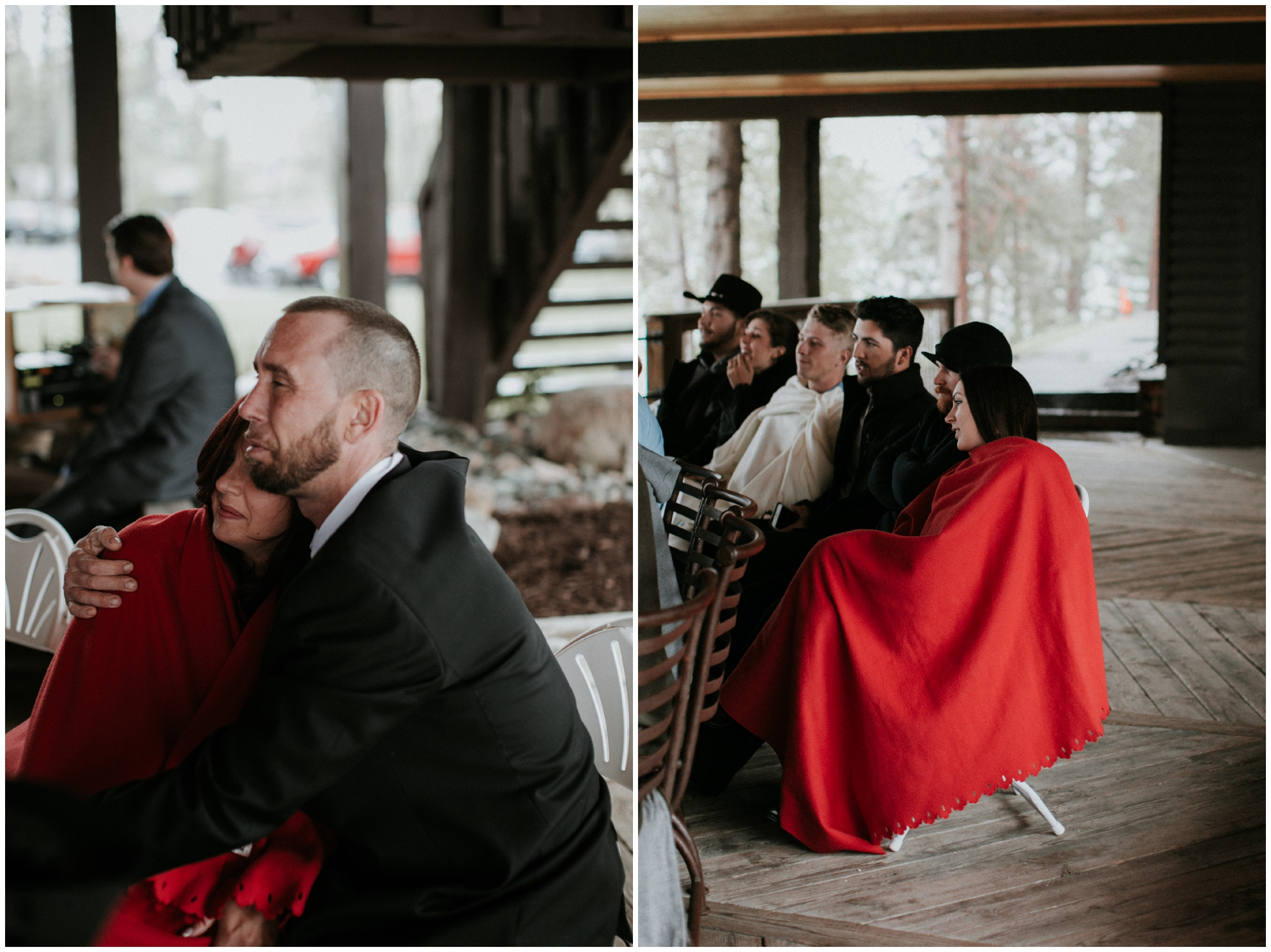 Romantic spring wedding on Gull Lake in Brainerd Minnesota