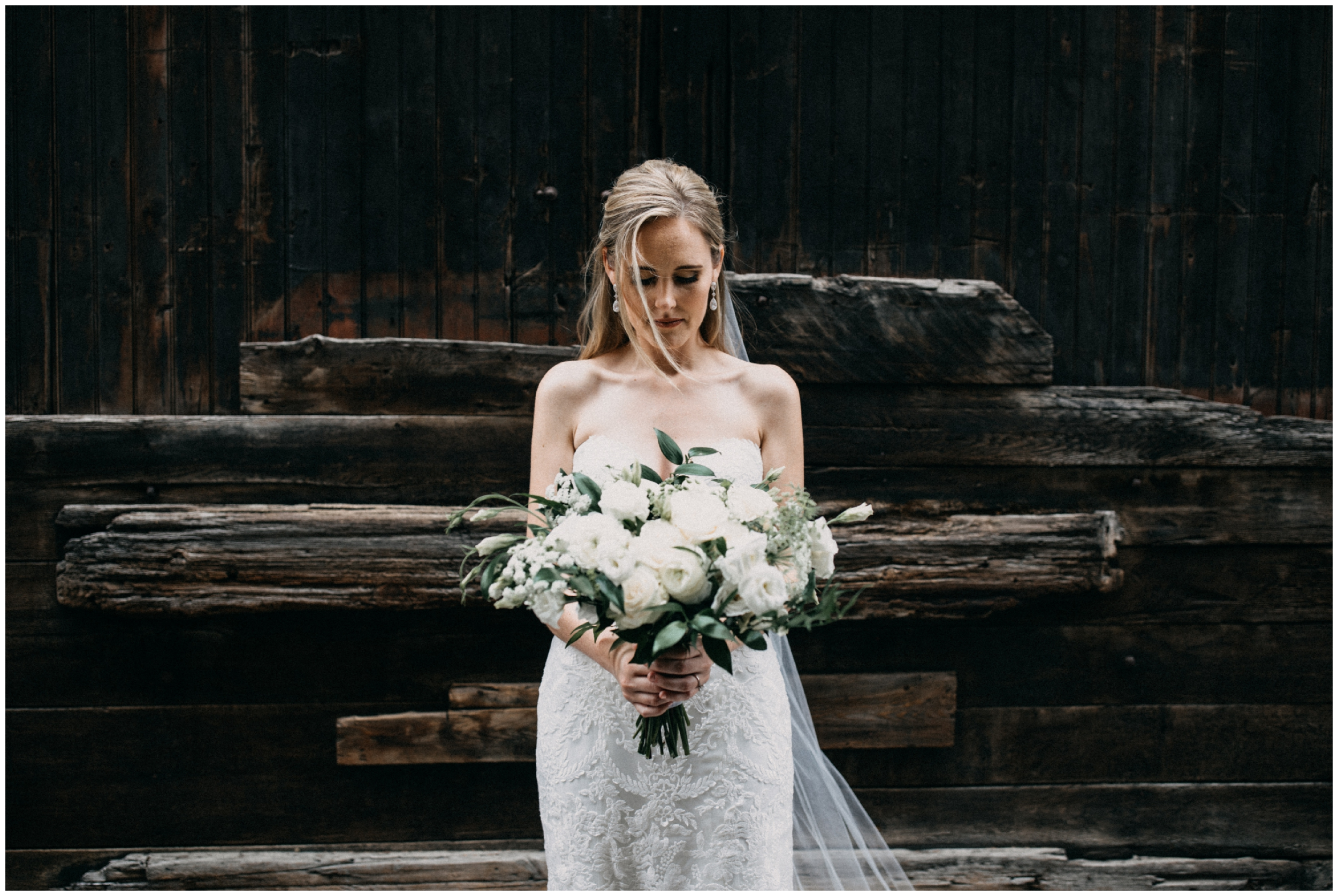 Minneapolis wedding at the Hewing Hotel