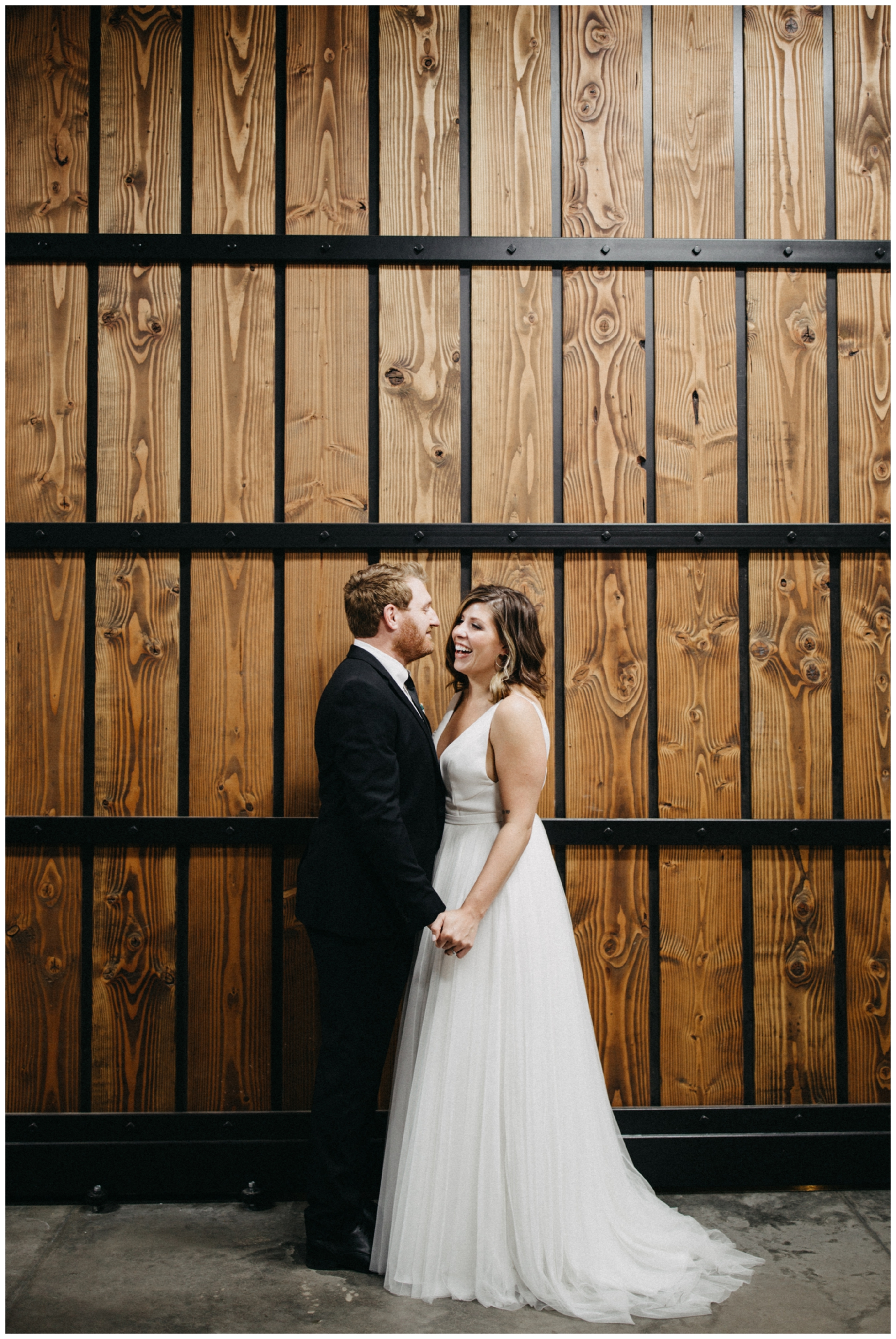 Dellwood vineyard wedding