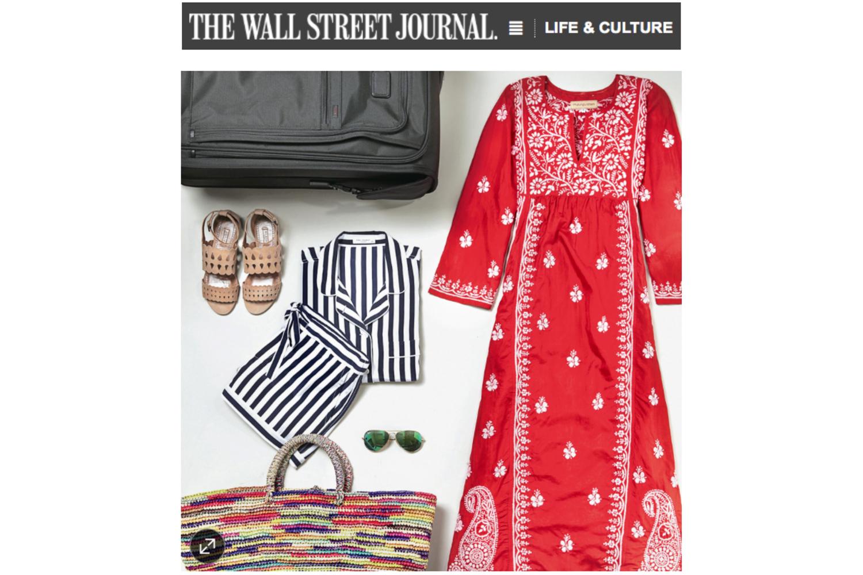 Wall Street Journal|  Feature