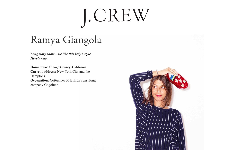 J.Crew | Campaign