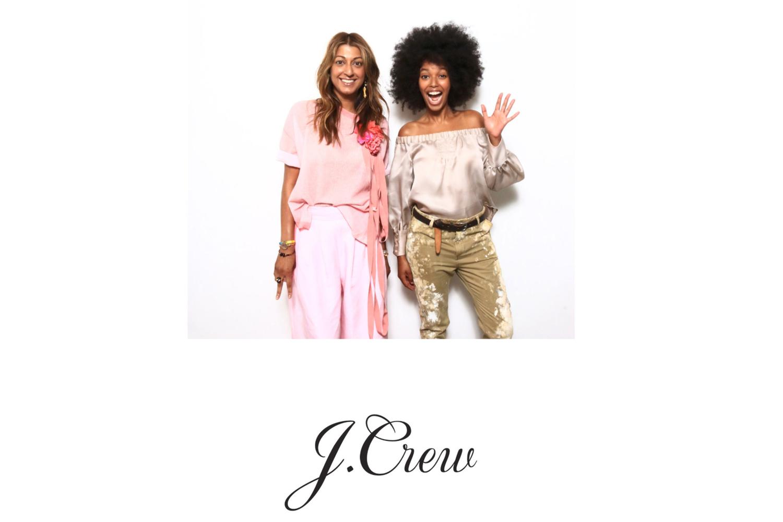 J.Crew | NYFW Presentation