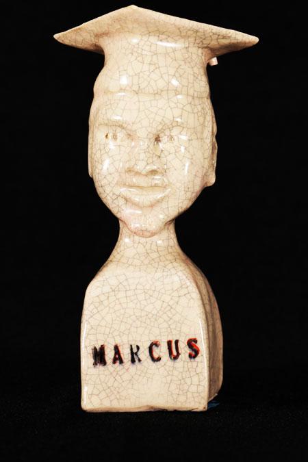 Marcus Ryan Golden