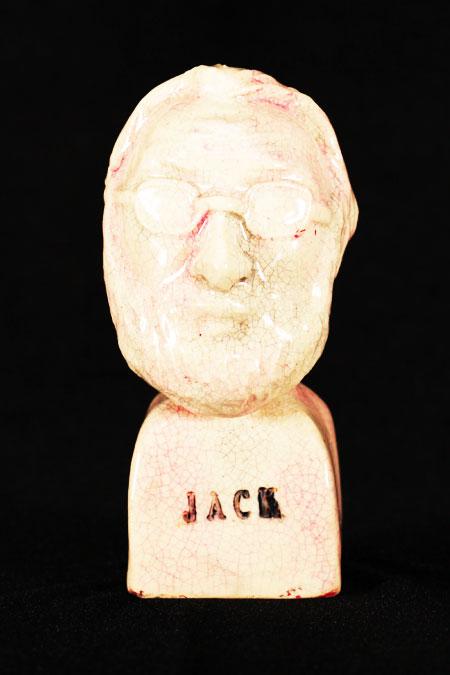 Jack Brian Marden