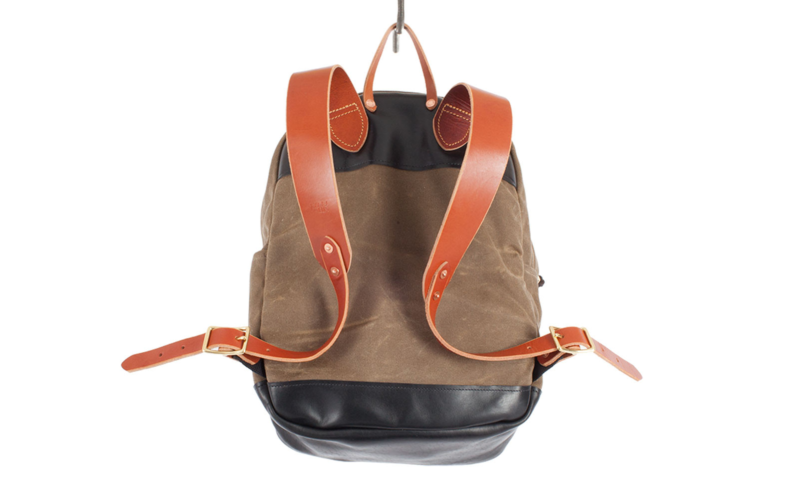 Saddle-tan-waxed-canvas-zip-backpack-back-pack-made-in-the-usa-joshuvela-back.jpg
