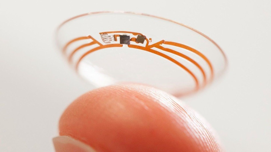 The future moves fast. Just last year people were in an uproar about Google Glass not being wearable enough (and invasive), and now in 2016 Sony, Google and Samsung all have individual patents for smart contact lenses, surpassing the smart glasses all together.