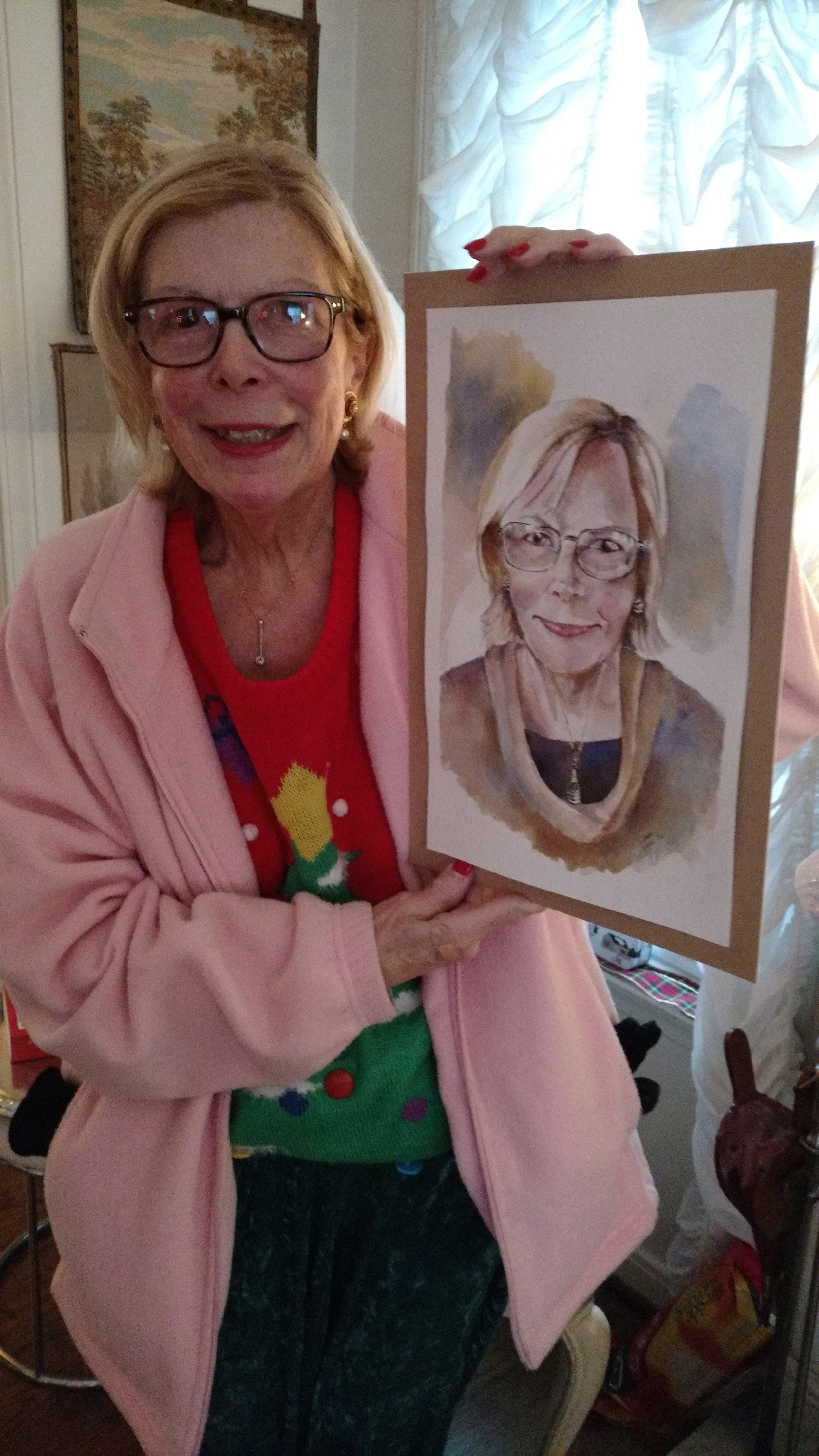 Judy McGuire, Member, Detroit Yacht Club