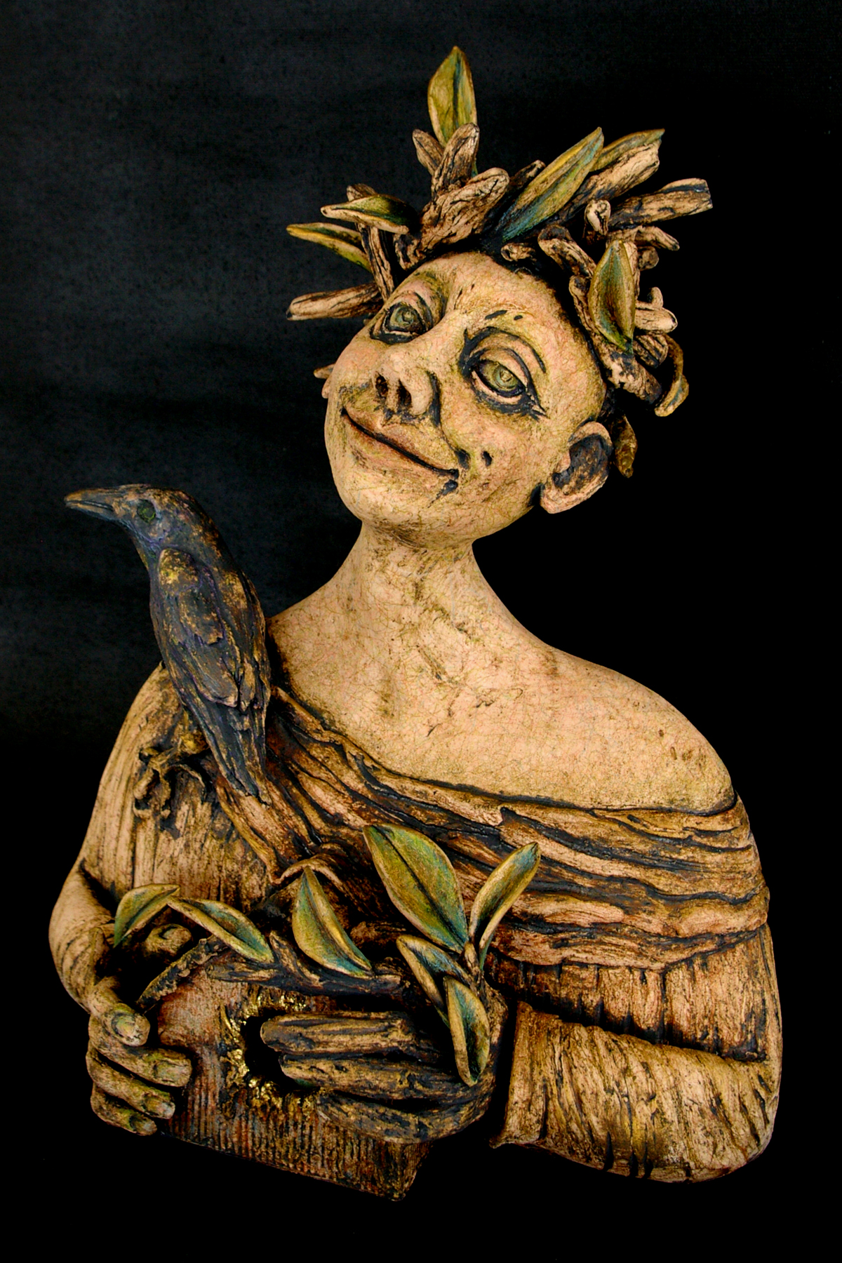 Birdhouse of the Soul