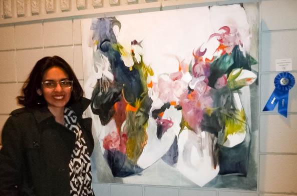 Nina Ashraf Asmi (First Place)