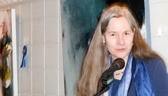 Dr. Christine Seguin of Madonna University