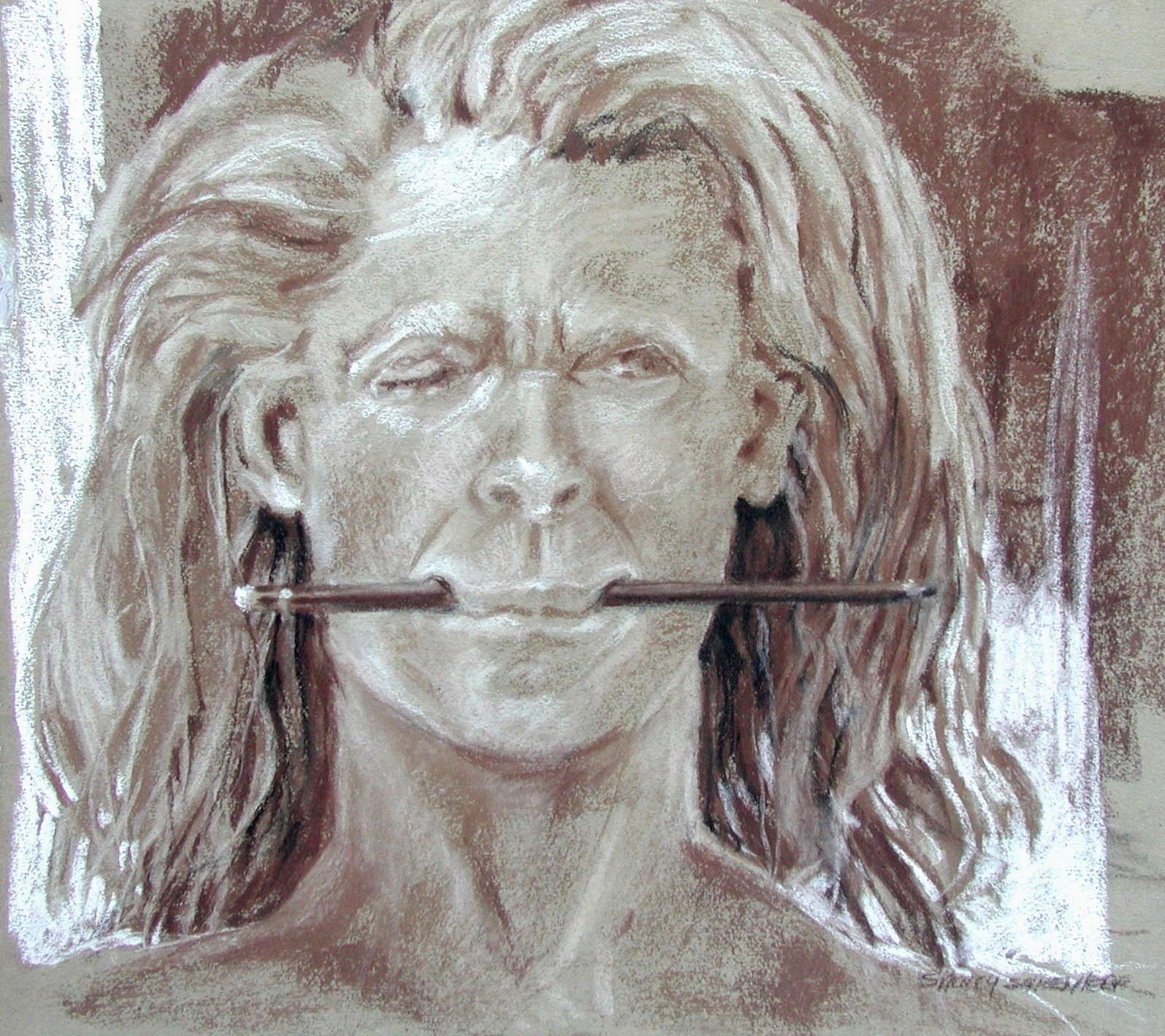 Portrait of the Artist as…Artist