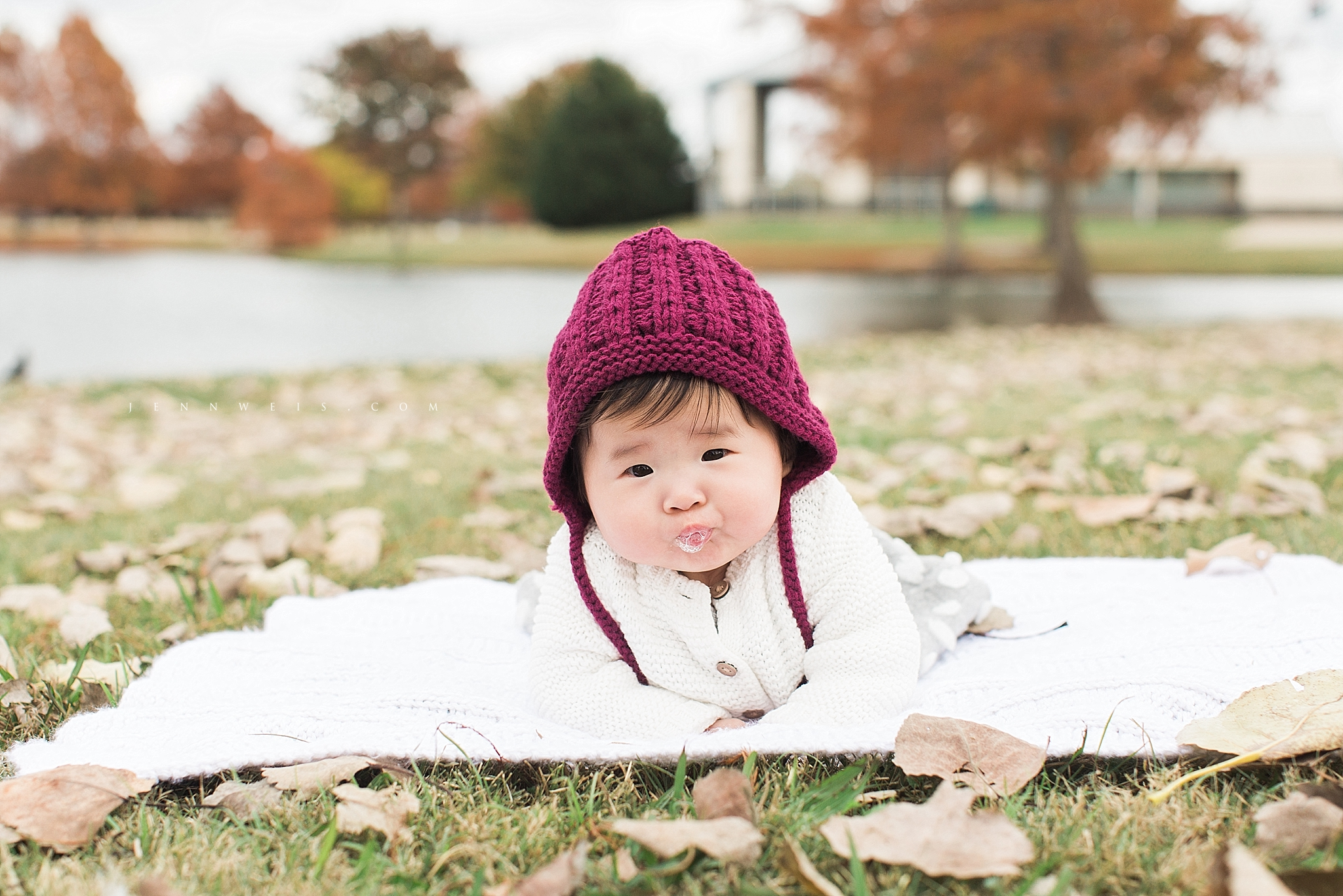 Baby Photographer in Dallas