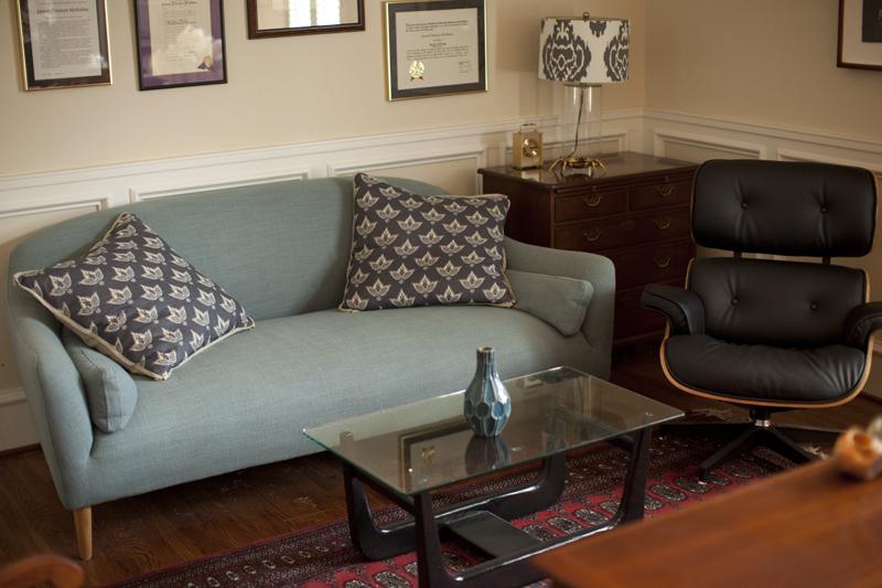 Office of J. Pittman McGehee |  710 West Ave. Austin, Texas 78701  |  832.372.4273