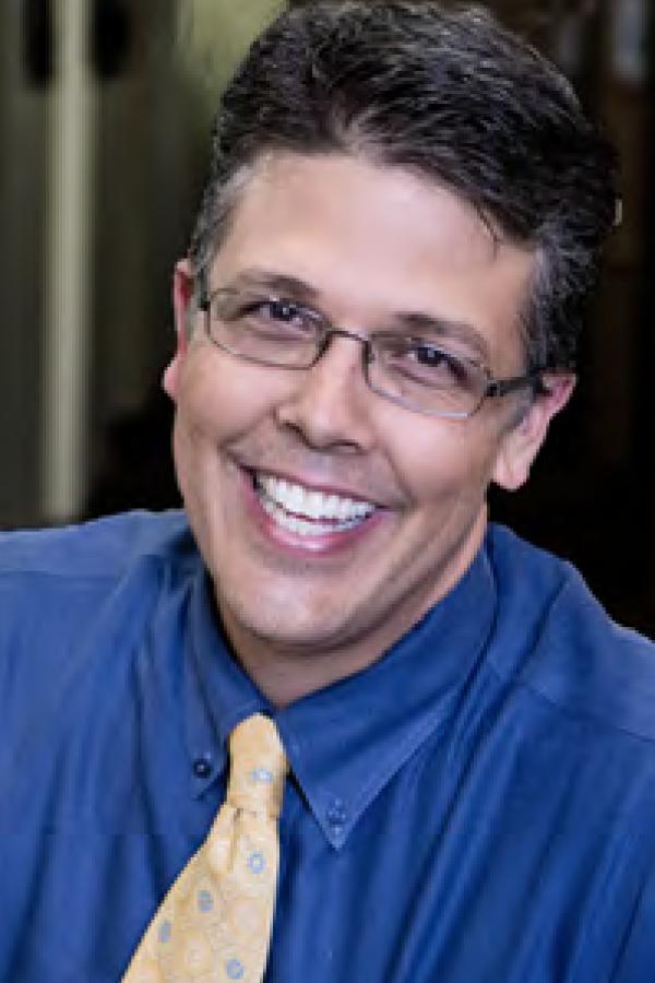 Dr. Doug Sandquist  Case Presentation Coach