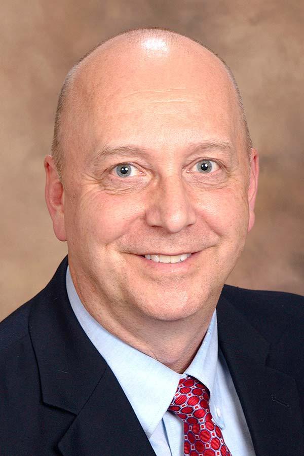 Rodney Johnston    MBA, CMA, Practice Transitions