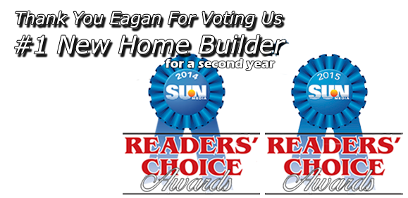 Thorson Homes-Voted Builder Of The Year Twice -By Our Local Sun Current Newspaper