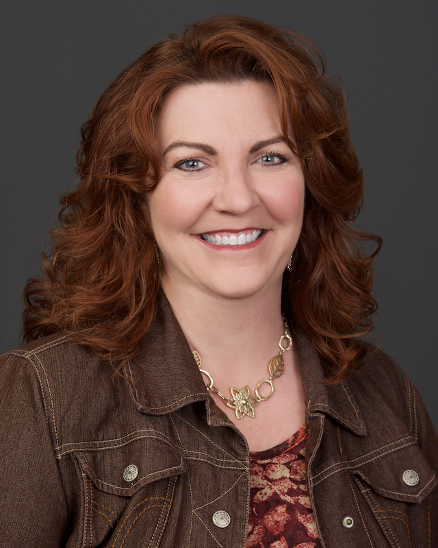 Diana Pederson Office Manager & Licensed Agent